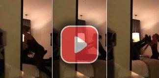 Vídeo del futbolista Neymar -N24C