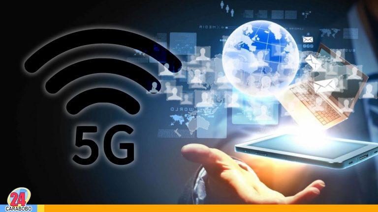 ¡Disponibles! Llegaron las nuevas licencias para uso comercial del 5G