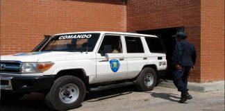 N24C - Los Detectives del Cicpc atraparon a un falso funcionario;cuando realizaban labores de investigaciones.El sujeto fue identificado; como Junior