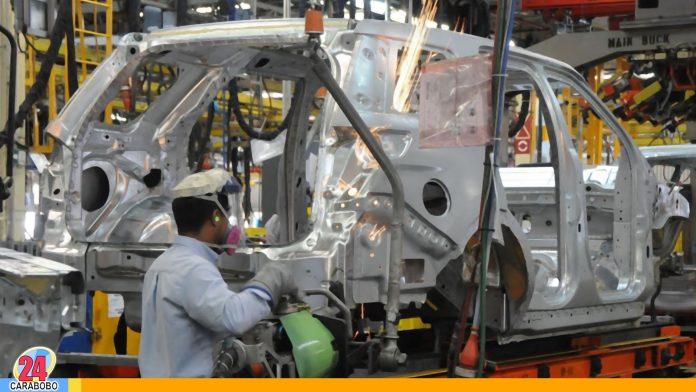 noticias24carabobo-¡Sin-carros!-Sector-automotríz-venezolano-se-encuentra-inoperativo