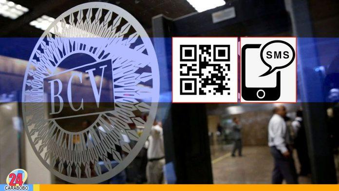 Pagos con SMS o QRn - Noticias 24 carabobo