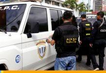 UNES en Caracas: Desmantelan núcleo fantasma