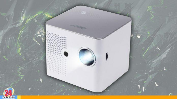 proyector Acer B130i-noticias24carabobo