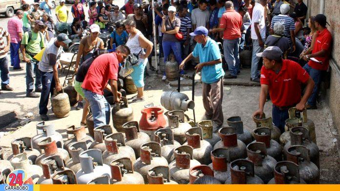 WEB-N24-Escases-de-Gas-en-Carabobo-sera-controlada-por-la-Gobernacion - Noticias 24 Carabobo
