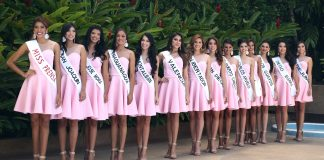 Miss Earth Carabobo 2019 - noticias24carabobo