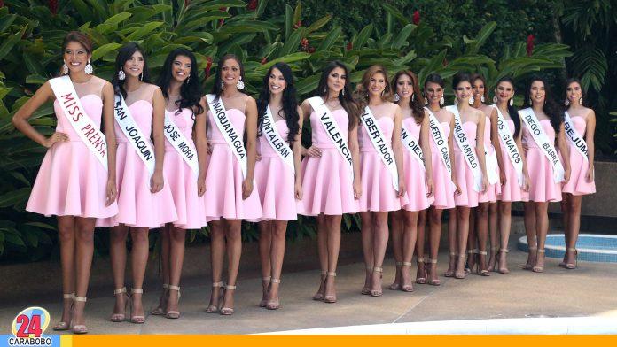 Miss Earth Carabobo 2019 - noticias24carabobo