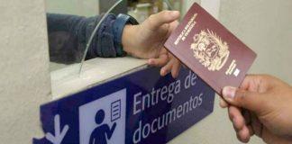 Ecuador presentó detalles sobre visa humanitaria para migrantes venezolanos