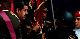 Noticias 24 Carabobo - Presunto golpe de Estado a Maduro