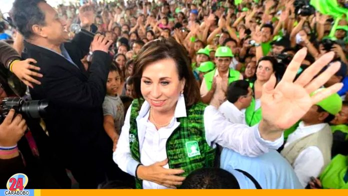Sandra Torres-N24C