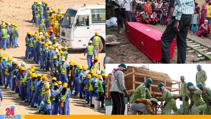 Trabajadores como esclavos-N24C