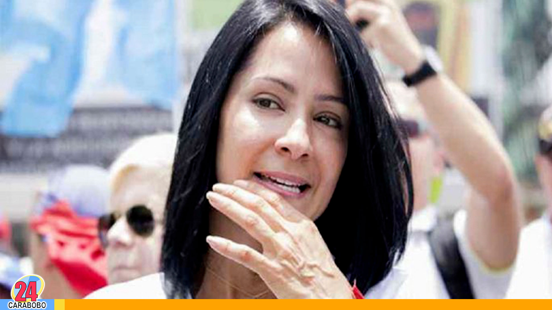 WEB-N24Carabobo-NORKYS-BATISTA-ECHÓ-PALOS-DIJO-DE-TODO-(+VÍDEO) - Noticias 24 Carabobo