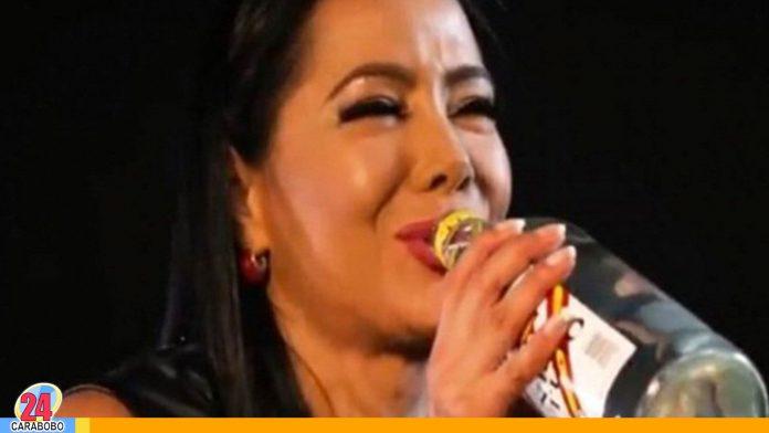 WEB-N24Carabobo-¡SE-PRENDIÓ!-NORKYS-BATISTA-SE-ECHÓ-LOS-PALOS-Y-DIJO-DE-TODO-(+VÍDEO) - Noticias 24 Carabobo