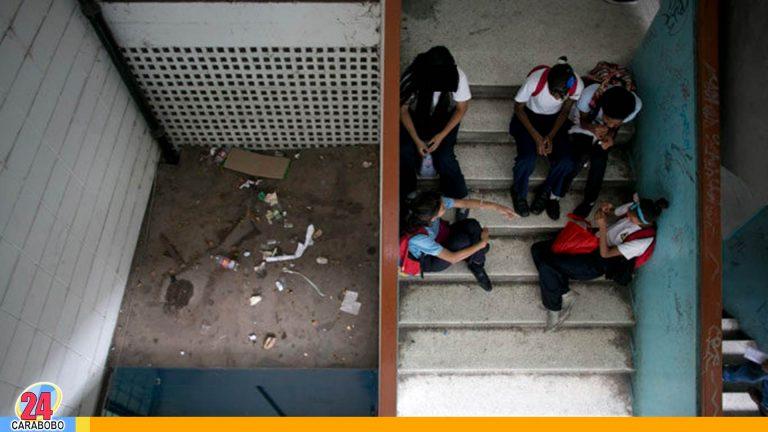Diáspora migratoria causa inestabilidad en el sistema educativo para el próximo período escolar