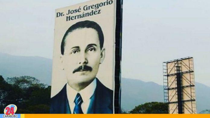 WEB-N24Carabobo-TODO-LISTO-PARA-LOS-100-AÑOS-DEL-FALLECIMIENTO-DE-JOSÉ-GREGORIO-HERNÁNDEZ - Noticias 24 Carabobo