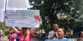 docentes denuncian-noticias24carabobo