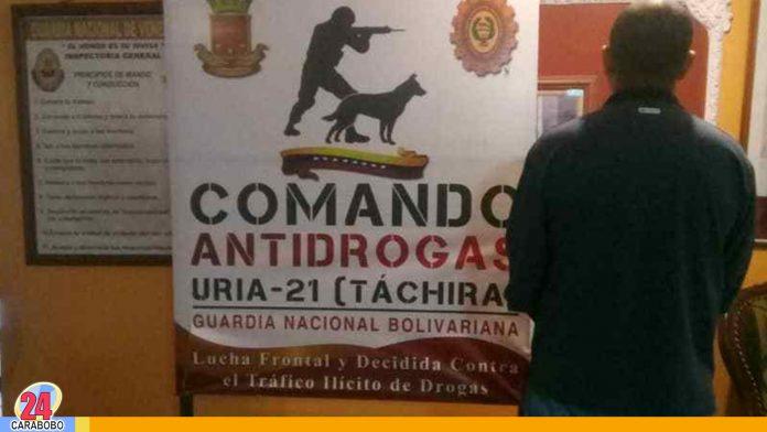 Jefe del INTI- Noticias24Carabobo