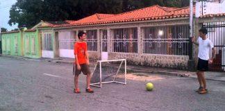 Futbolito - deporte