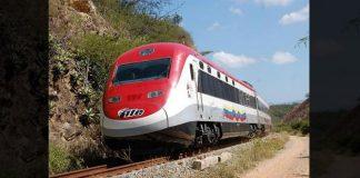 estaciones del ferrocarril - guacara