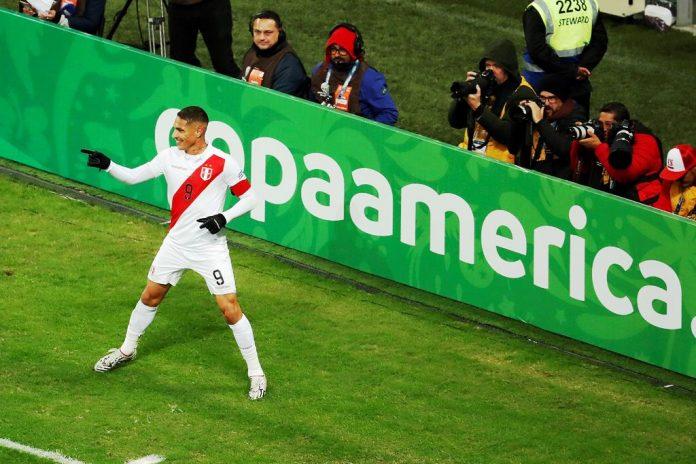 Perú superó - noticias24 Carabobo