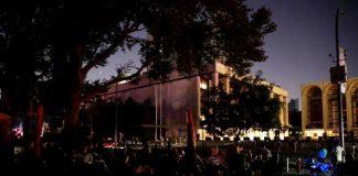 Nueva York se quedó a oscuras - noticias24 Carabobo