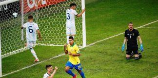 Brasil finalista - noticias24 Carabobo