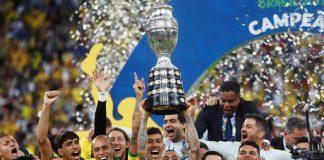 Brasil regresó al trono - noticias24 Carabobo