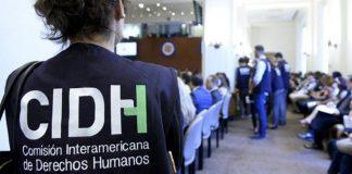 CIDH recibió invitación de Gustavo Tarre - noticias 24 carabobo