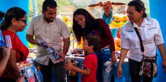 Noticias 24 Carabobo - Celebrado Día del Niño