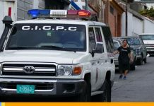 cicpc heridos enfrentamiento cota 905 - N24C
