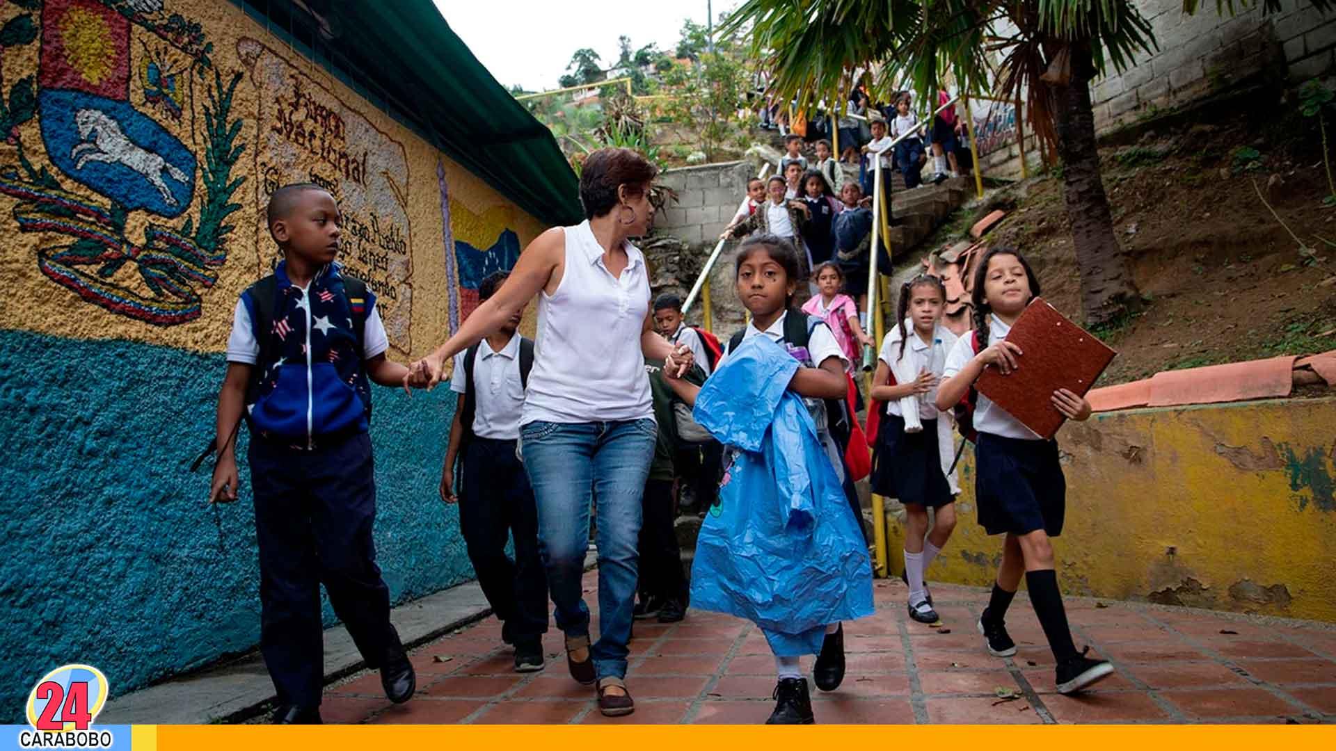 Noticias 24 Carabobo - Escuelas Públicas