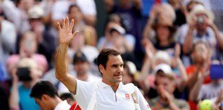 Roger Federer con 100 triunfos - noticias24 Carabobo