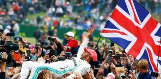 Hamilton triunfo y récord - noticias24 Carabobo