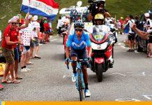Quintana ganó la etapa - noticias24 Carabobo