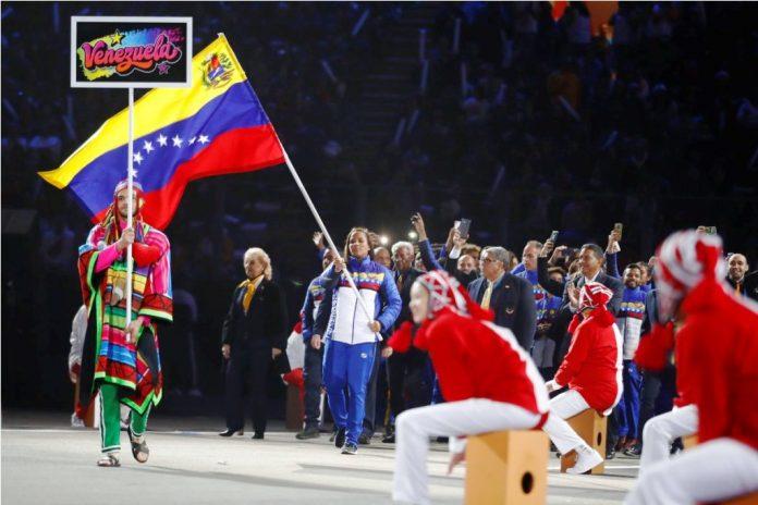 Perú subió el telón - noticias24 Carabobo