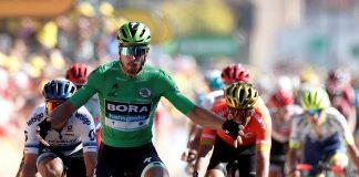 Peter Sagan ganó por 12a vez - noticias24 Carabobo