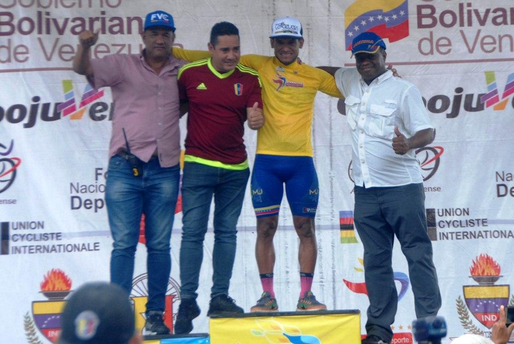 Quevedo ganó la primera etapa - noticias24 Carabobo