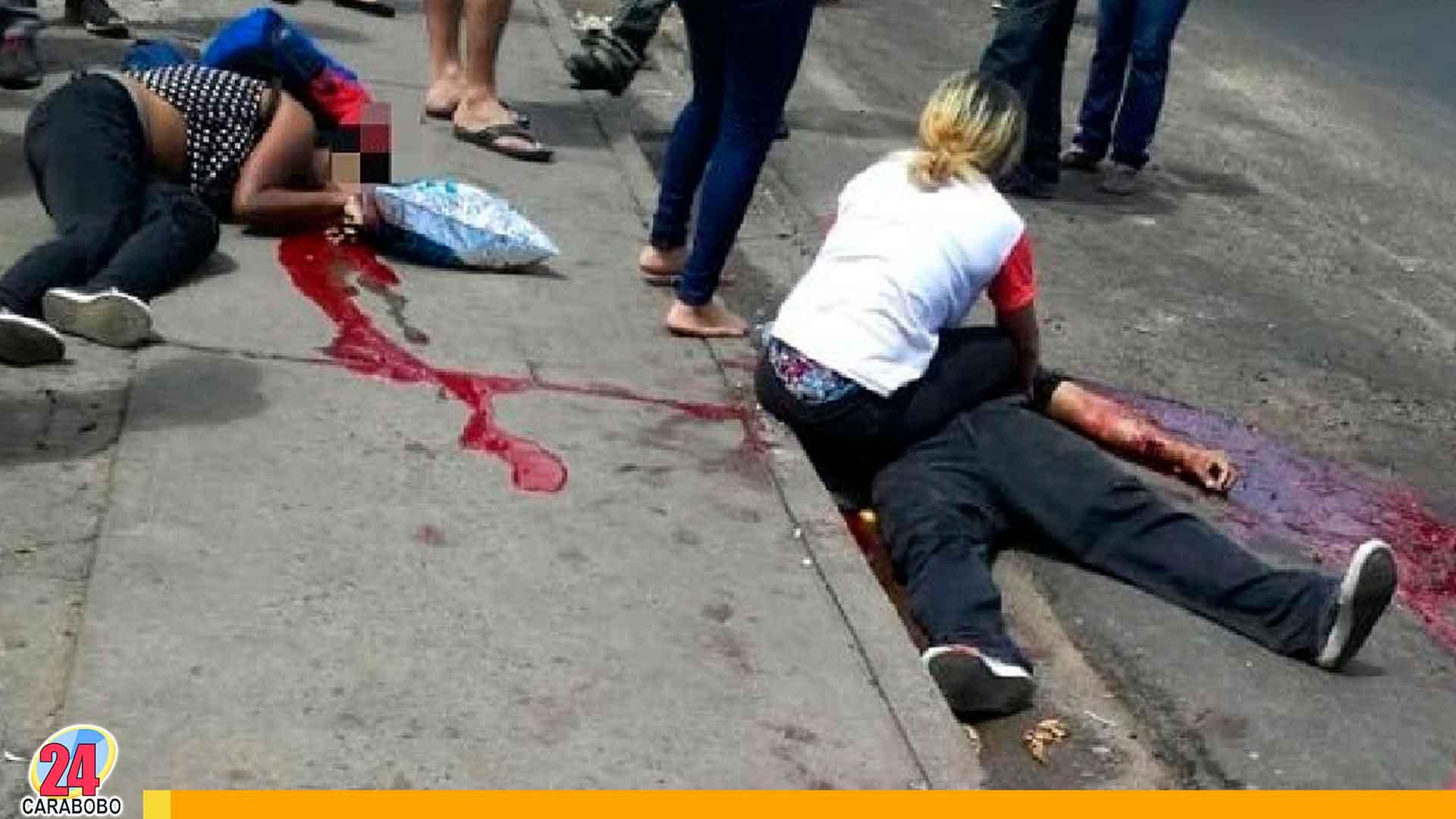 Noticias 24 Carabobo - Tragedia en San Félix