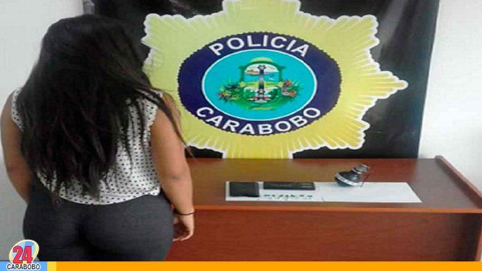 Noticias 24 Carabobo - Funcionaria de Policarabobo expulsada