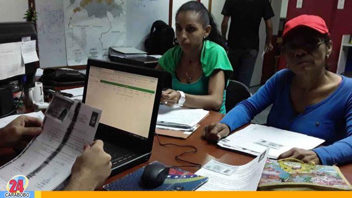 Noticias 24 Carabobo - ALIMCA perfecciona censos Clap
