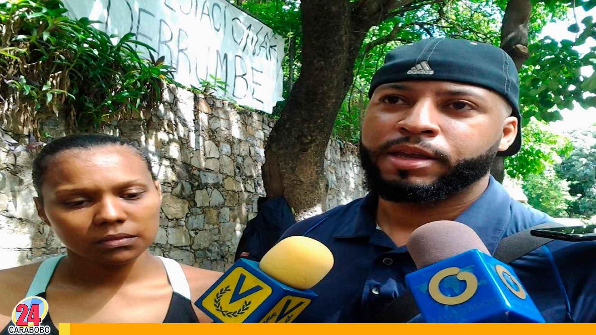 Noticias 24 Carabobo - Bebé muere por mala praxis