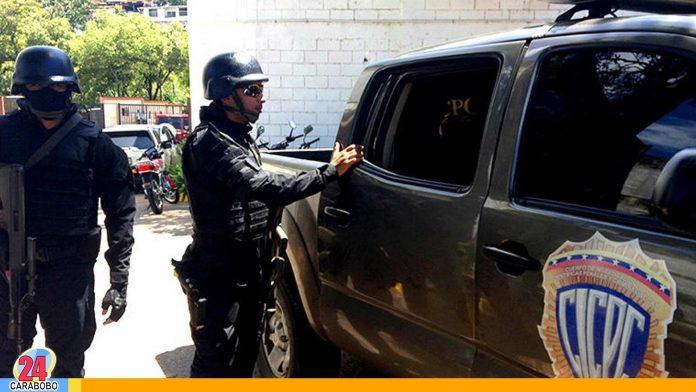 Noticias 24 Carabobo - Azote de ciudad Bolívar