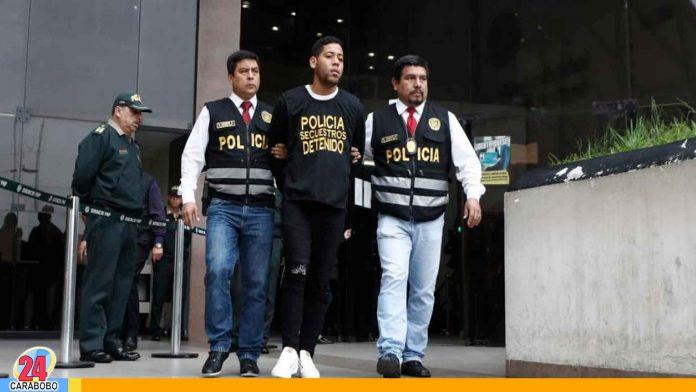 Noticias 24 Carabobo - Chamos Secuestradores en Perú
