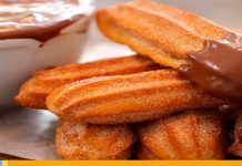 Noticias 24 Carabobo - recetas de Churros