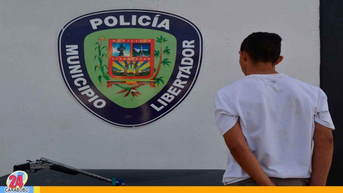 Noticias 24 Carabobo - Monstruo de Algarrobal