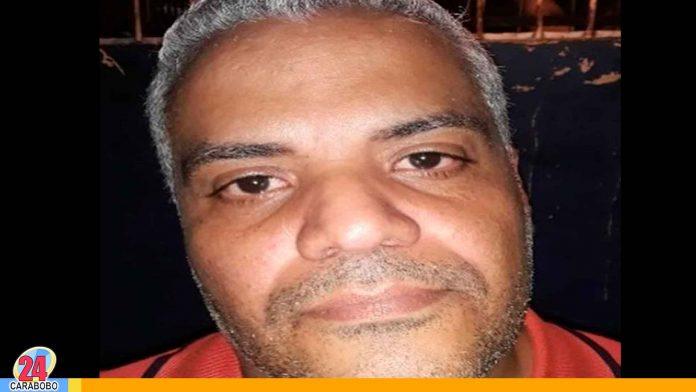Noticias 24 Carabobo - Hombre Capturado en Maracay