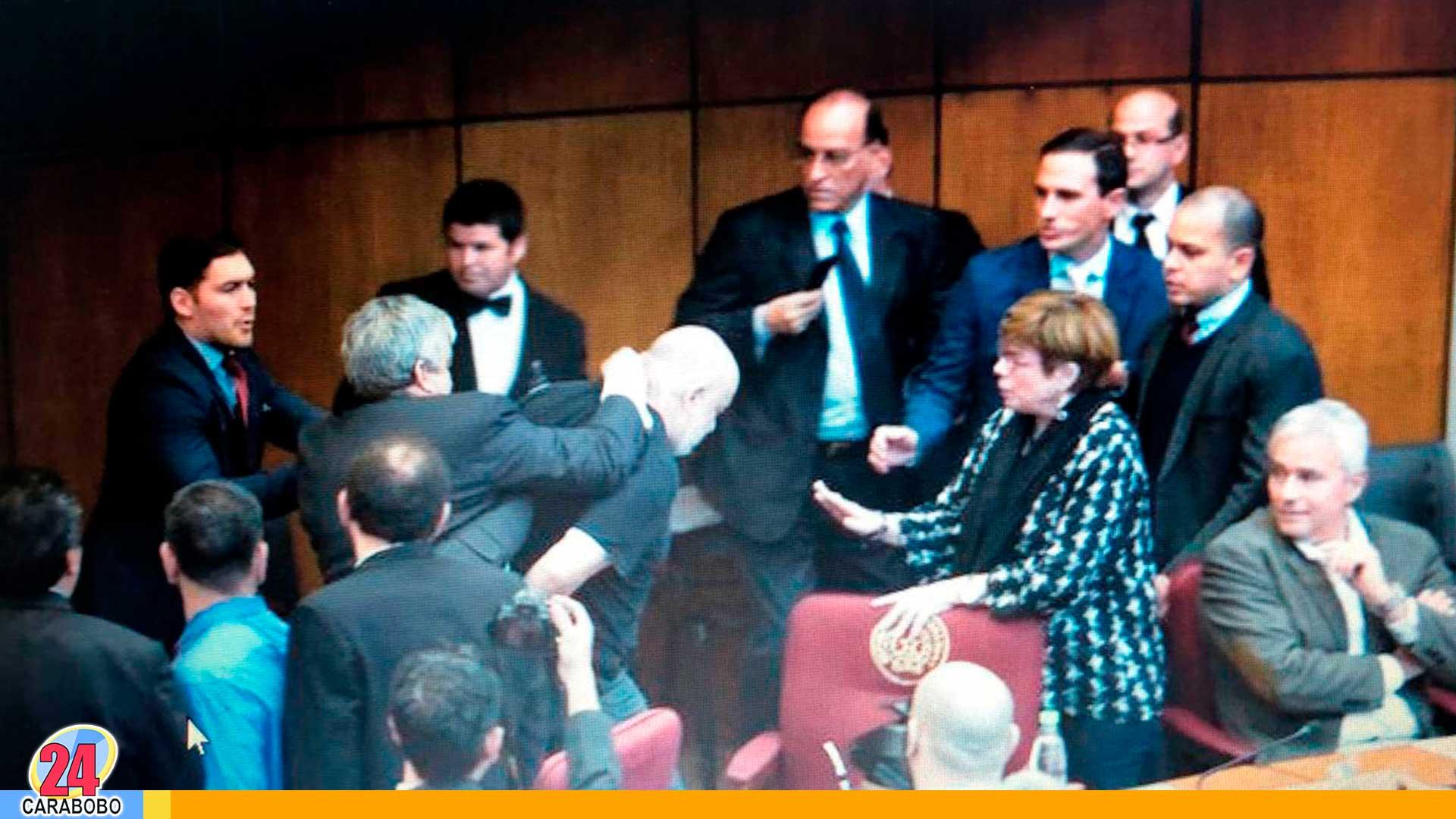 Noticias 24 Carabobo - senado de paraguay
