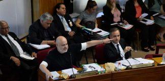 Noticias 24 Carabobo - Enrique Riera Cubas senado
