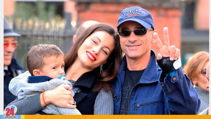 Noticias 24 Carabobo - Eros Ramazzotti separa esposa