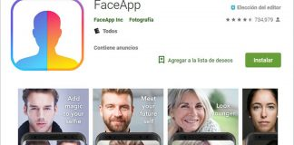 Noticias 24 Carabobo - FaceApp viral en Facebook e Instagram