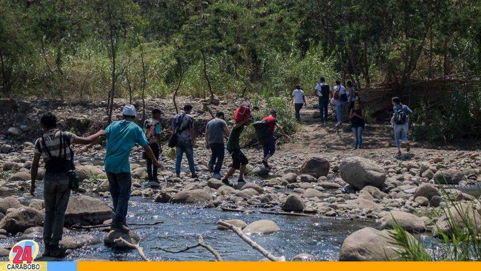 Noticias 24 Carabobo - cadaveres venezolanos torturados cucuta
